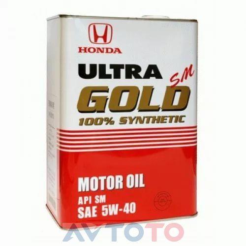 Моторное масло Honda 0821499904