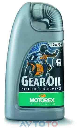 Трансмиссионное масло Motorex 301044