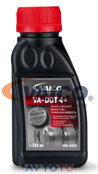 Тормозная жидкость Vaico V600243