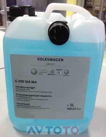 Жидкость омывателя VAG G070164M4