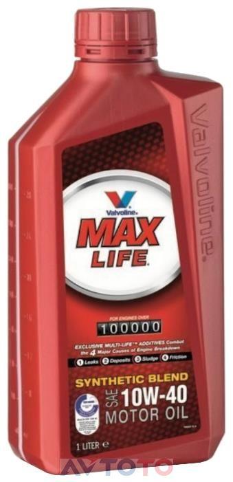 Моторное масло Valvoline 817953