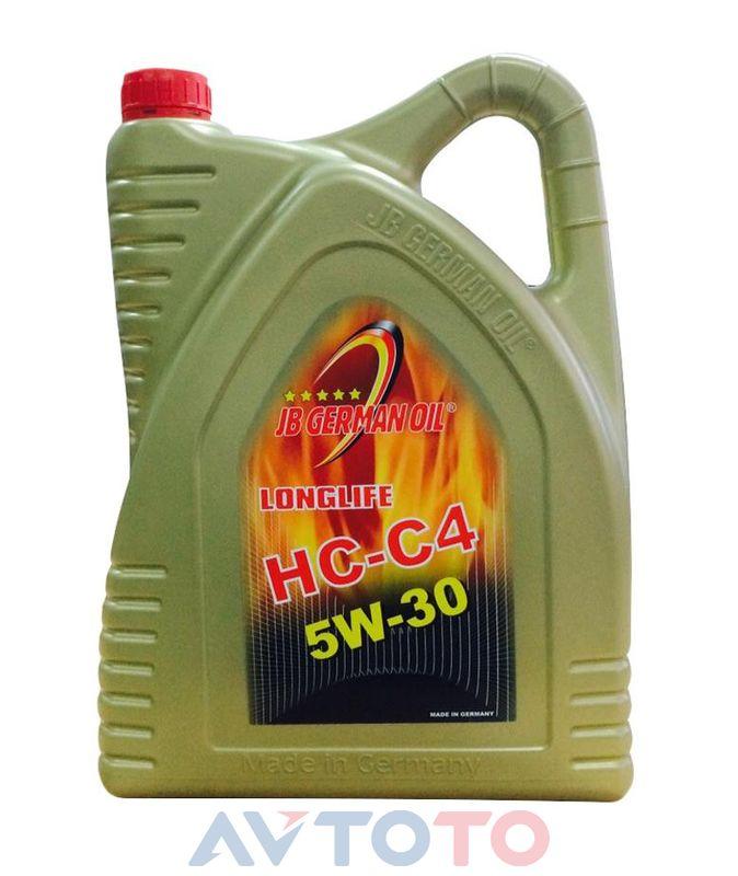 Моторное масло JB 4027311005025