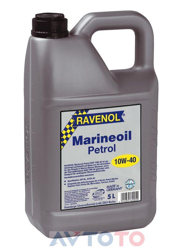 Моторное масло Ravenol 4014835629059