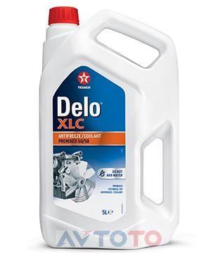Охлаждающая жидкость Texaco 804148LGV