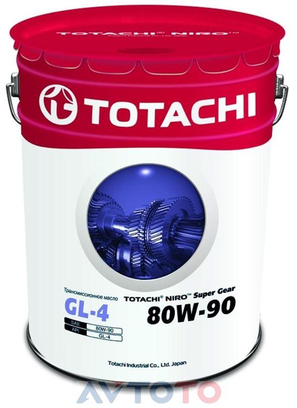 Трансмиссионное масло Totachi 4589904921704
