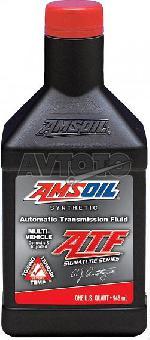 Трансмиссионное масло Amsoil ATFQT