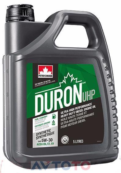 Моторное масло Petro-Canada DEU53C20