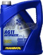 Охлаждающая жидкость Mannol 2031