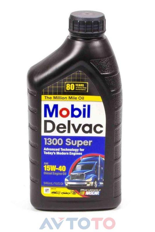 Моторное масло Mobil 071924448186