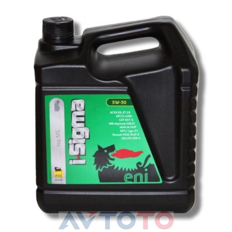Моторное масло Eni 8423178010251
