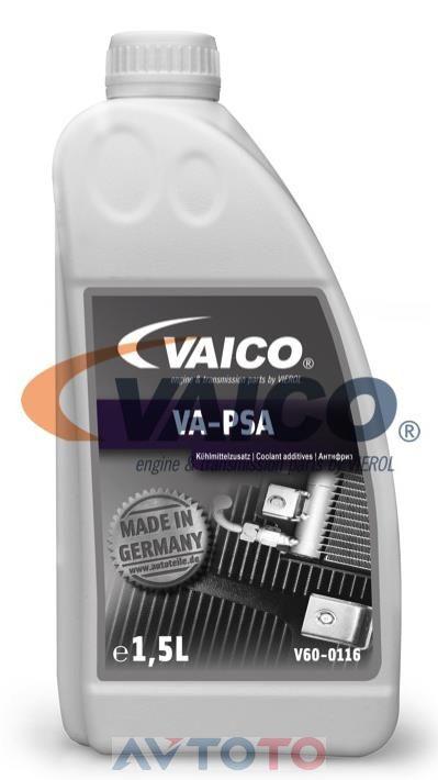 Охлаждающая жидкость Vaico V600116