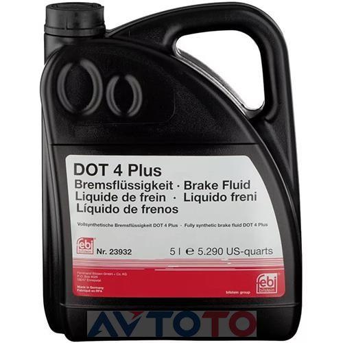 Тормозная жидкость Febi 23932