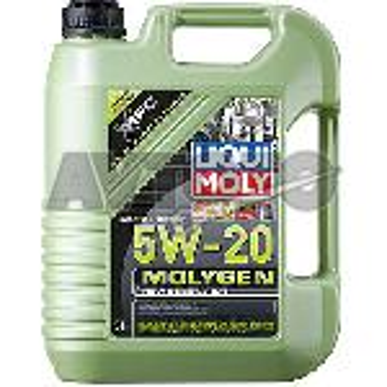Моторное масло Liqui Moly 8540