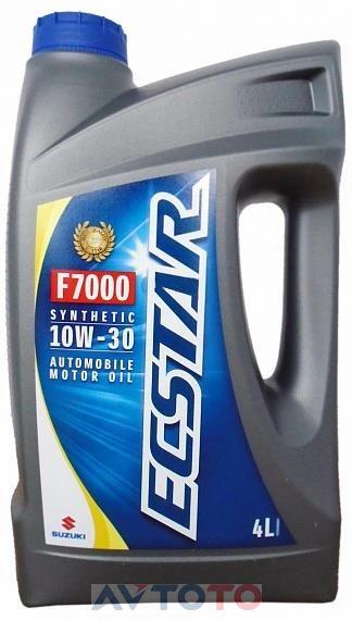 Моторное масло Suzuki 9900021E30047