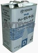 Моторное масло Toyota 0888301705