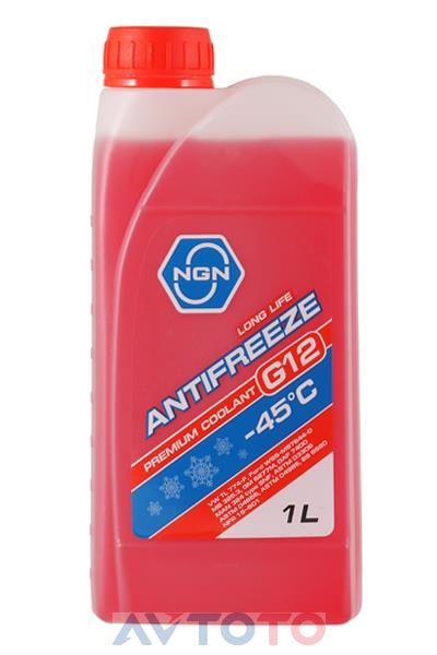 Охлаждающая жидкость NGN Oil V172485640