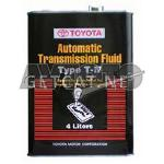 Трансмиссионное масло Toyota 0888681015