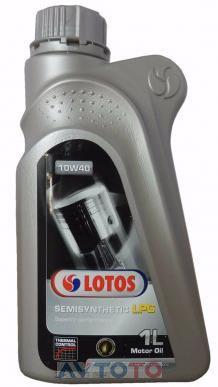 Моторное масло Lotos WFK102Z700H0