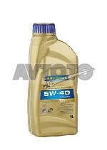 Моторное масло Ravenol 4014835723511