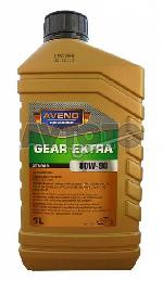 Трансмиссионное масло Aveno 3022041001