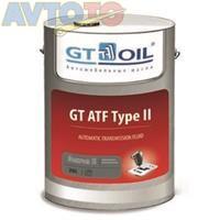 Трансмиссионное масло Gt oil 8809059407646
