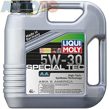 Моторное масло Liqui Moly 7516