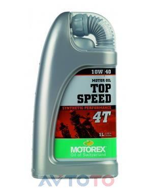 Моторное масло Motorex 304981