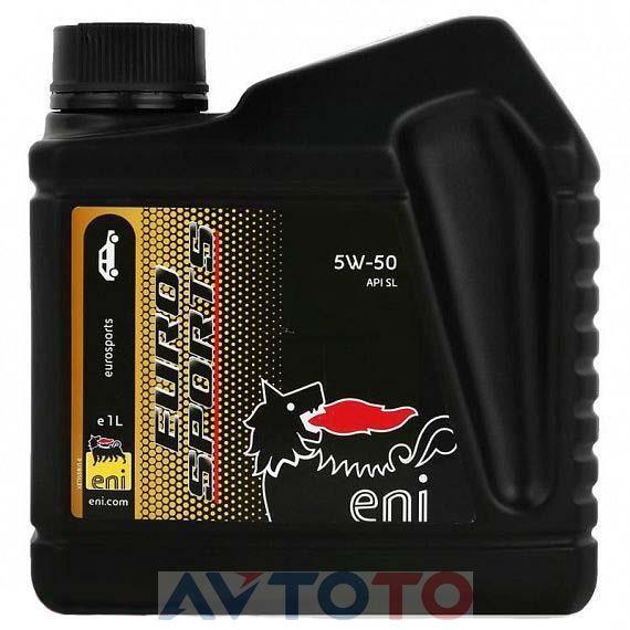 Моторное масло Eni 578991