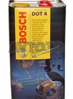 Тормозная жидкость Bosch 1987479003