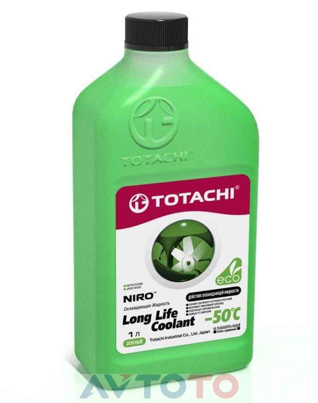 Охлаждающая жидкость Totachi 4589904924149
