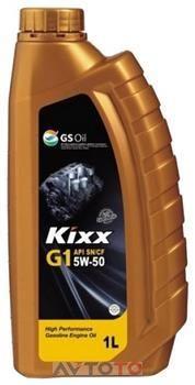 Моторное масло KIXX L5446AL1E1