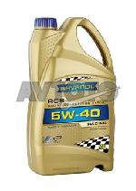 Моторное масло Ravenol 4014835741997