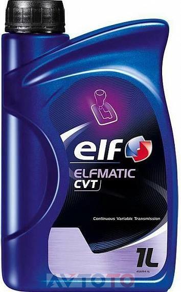 Трансмиссионное масло Elf 194761