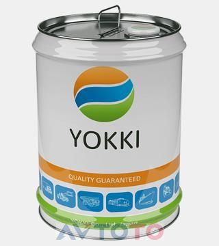 Трансмиссионное масло Yokki YCA061020S