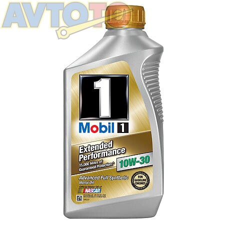 Моторное масло Mobil 102990