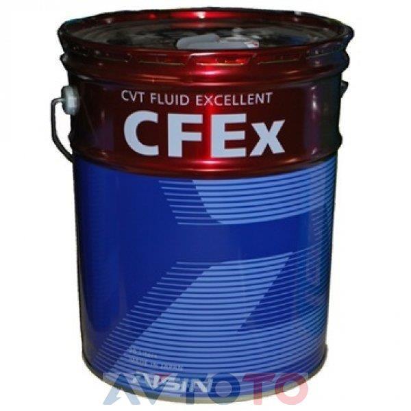 Трансмиссионное масло Aisin CVTF7020