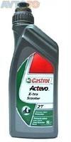 Моторное масло Castrol 4008177075087