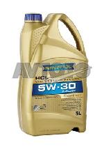 Моторное масло Ravenol 4014835722958