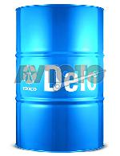 Моторное масло Texaco 804165DEE