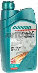Моторное масло Addinol 4014766073570