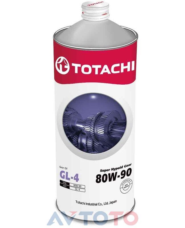 Трансмиссионное масло Totachi 4562374691834
