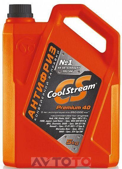 Охлаждающая жидкость COOL STREAM CS010102