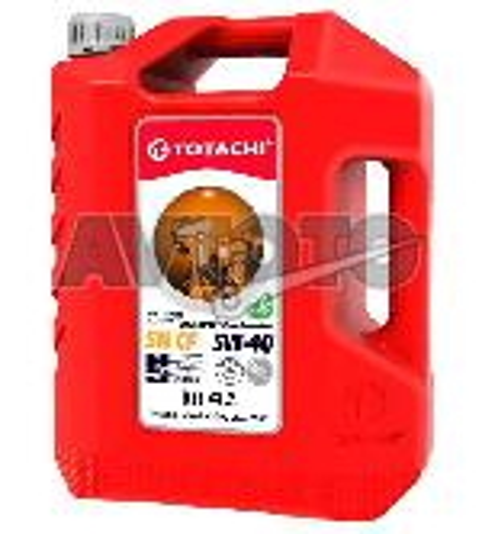 Моторное масло Totachi 4589904528200