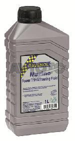 Гидравлическая жидкость Ravenol 4014835647114