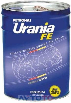 Моторное масло Urania 13541910