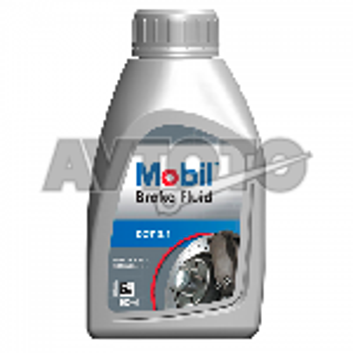 Тормозная жидкость Mobil 750156