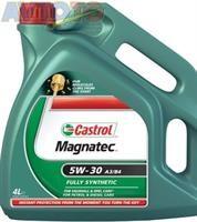 Моторное масло Castrol 58565