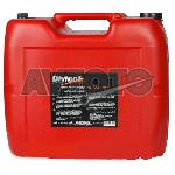 Гидравлическое масло Divinol 48890K030