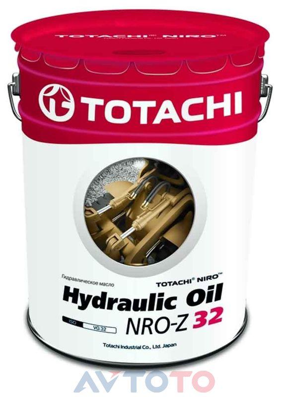 Гидравлическое масло Totachi 4589904921827