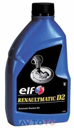 Трансмиссионное масло Elf 105180
